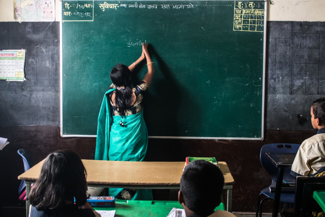 Teachers Day and Everyday People of Rural India